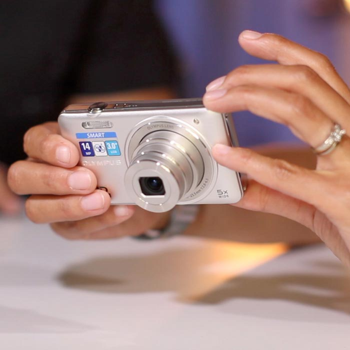 Overview Of Cameras