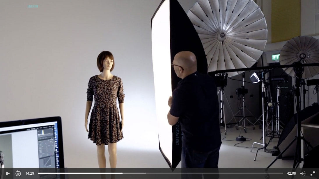 07. Lighting modifiers and their effects