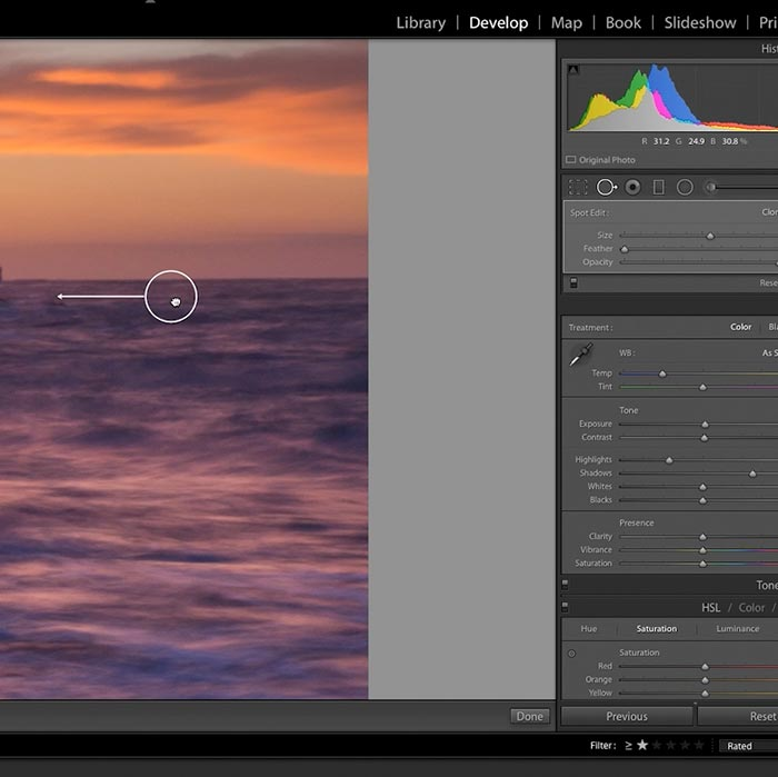 03. Processing RAW images