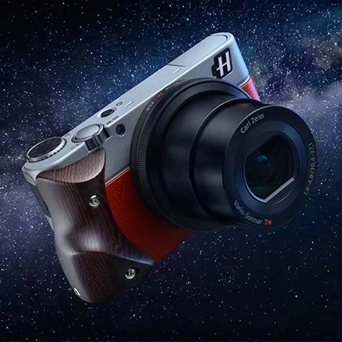 Stellar Camera Product shoot