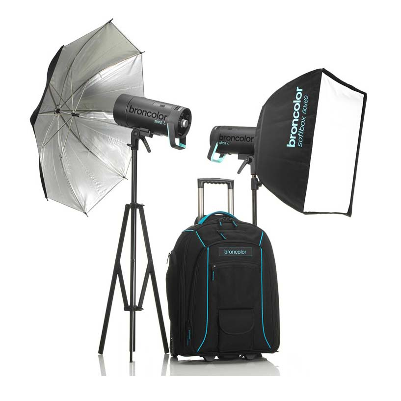 Siros lighting kit competition prize