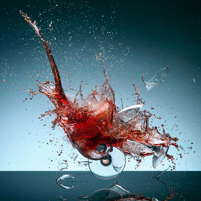 Learn splash photography