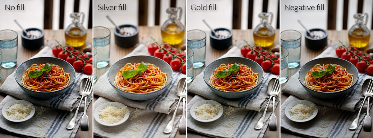 Natural light food photography: Tips for photographing food at home