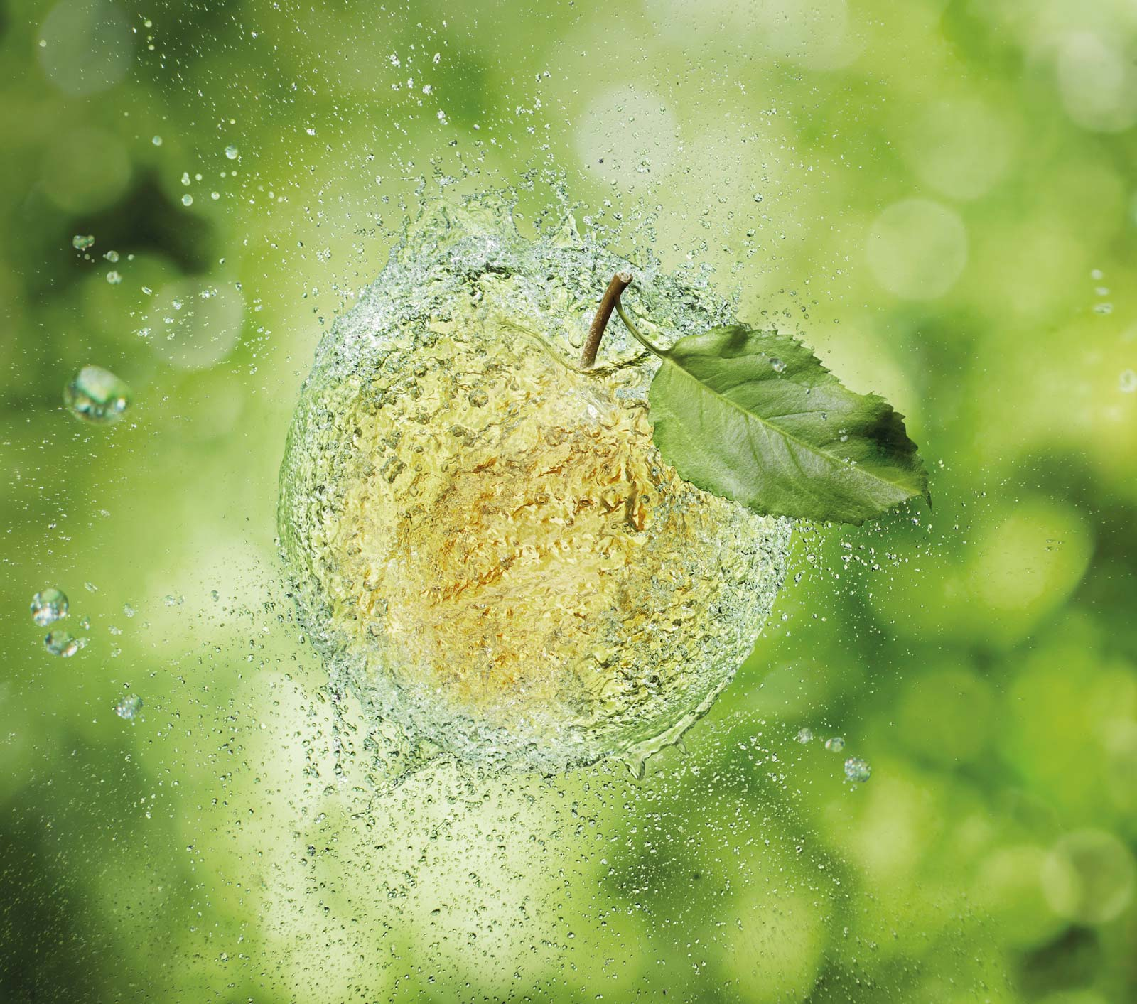Jonathan's image, shot for Appleman's Cider