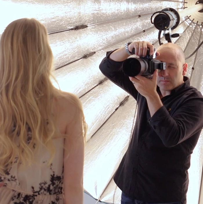 Related Class: How to become a professional photographer